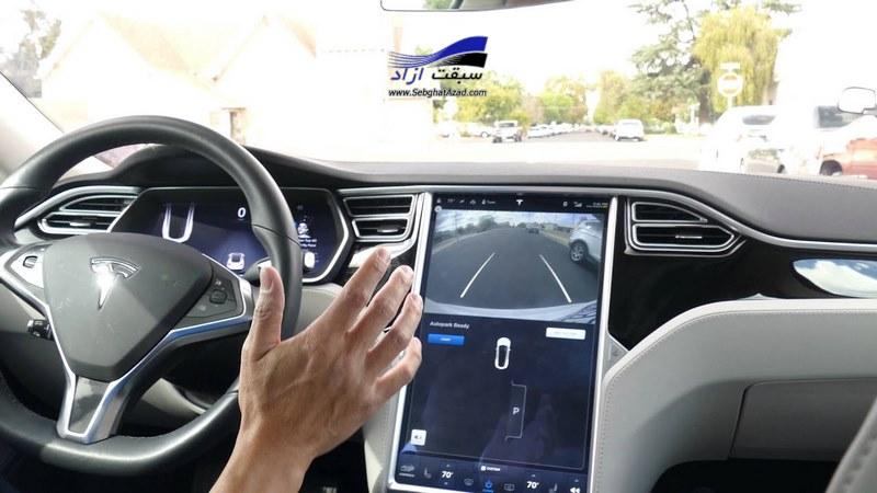 انتقاد رانندگان از فناوری خودران جدید تسلا