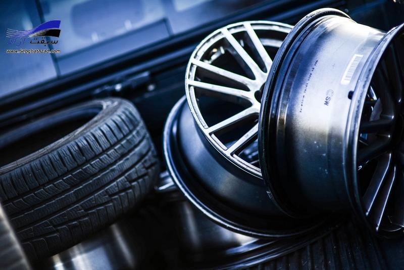 بزرگ ترین تولیدکنندگان تایر خودرو کدام اند؟