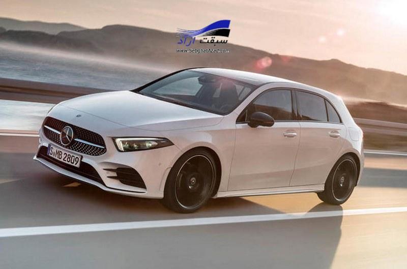 پرفروشترین خودروهای کامپکت لوکس در اروپا