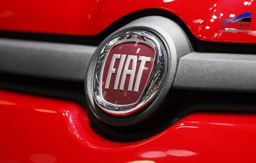 برنامه فیات برای تولید خودروی سواری در ایران
