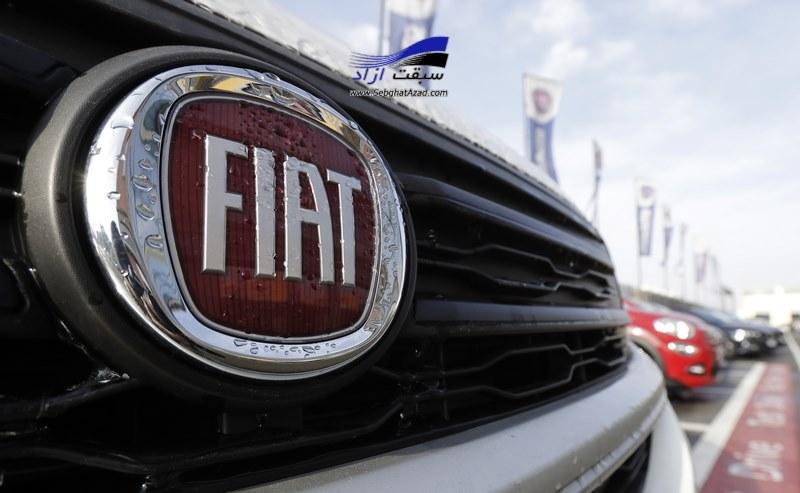 جریمه ۸۰ میلیون دلاری یک خودروساز به علت مصرف سوخت بالا