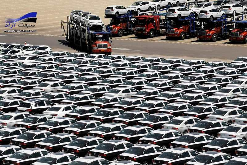 ویروس کرونا باعث کاهش 92 درصدی فروش خودرو در چین شد