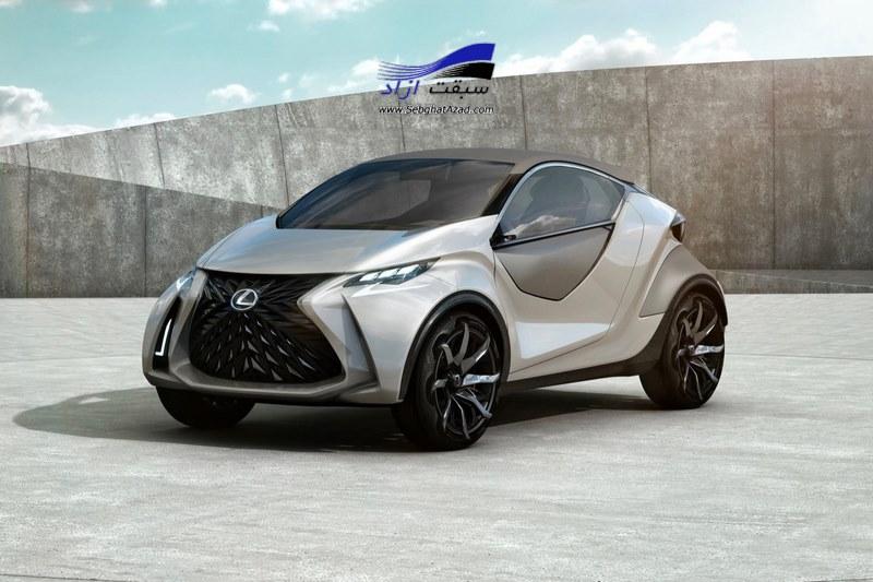 لکسوس سال آینده خودرو تمام الکتریکی عرضه می کند