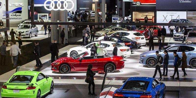 کرونا برگزاری نمایشگاه خودرو نیویورک 2020 را تا تابستان به تعویق انداخت