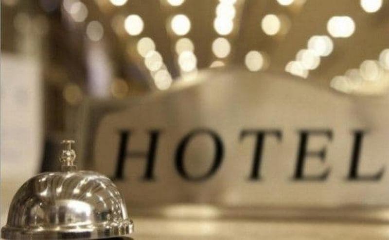هتل مشهد را از چه سایتی رزرو کنیم