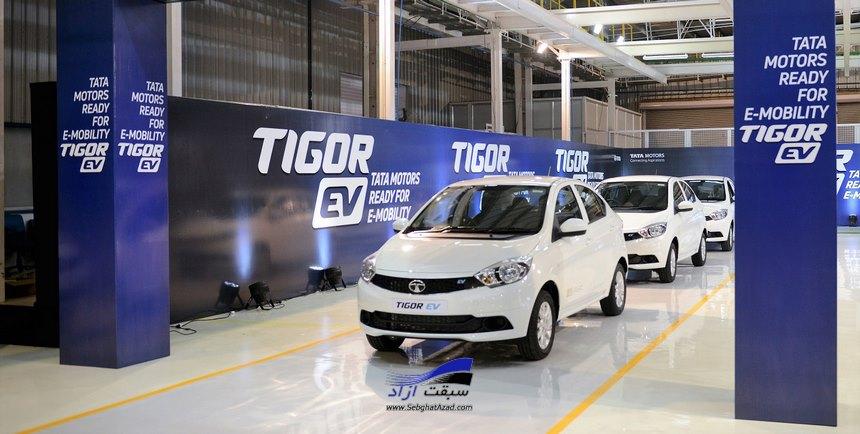مشتریان هندی؛ چشم انتظار خودروهای برقی جدید!
