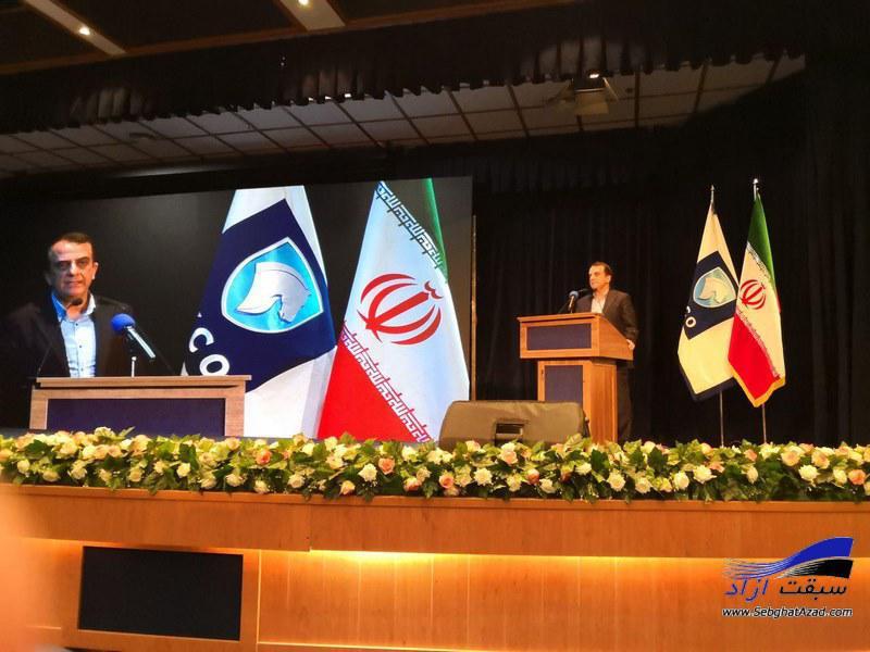 مدیرعامل ایران خودرو: تولید ۲۰۰ هزار دستگاه پژو ۳۰۱ بدون حضور پژو