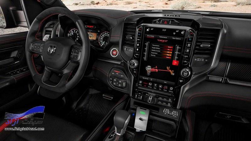 رم TRX 1500 مدل 2021