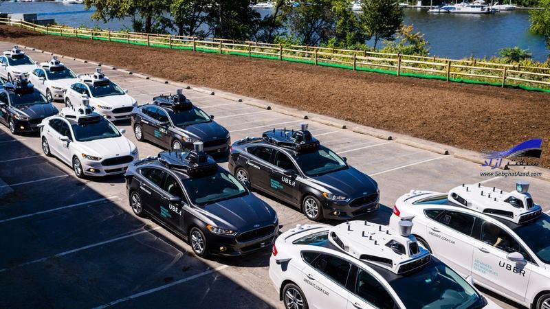 آيا آمادگی پذيرش خودروهای خودران را داريم؟