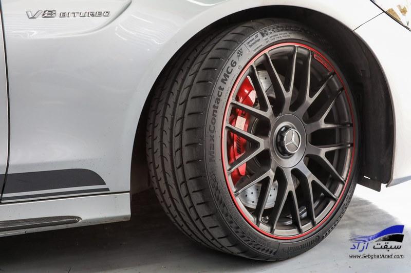 فناوریهای جدید ساخت لاستیک خودرو