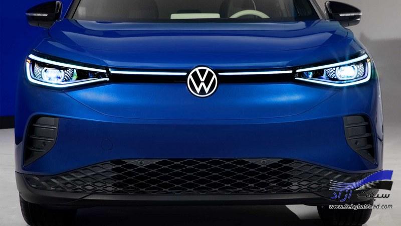 فولکس واگن آی دی 4 مدل 2021