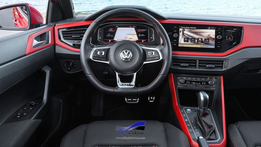 فولکس واگن پولو GTI مدل 2018
