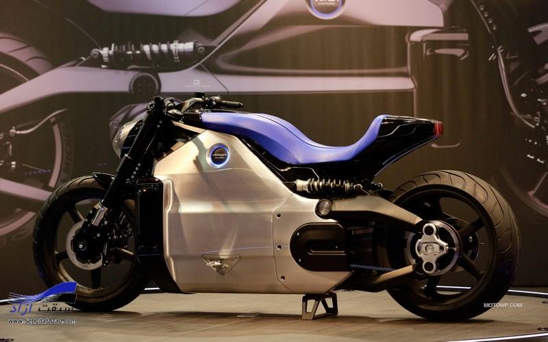 موتورسیکلت وکسان واتمن