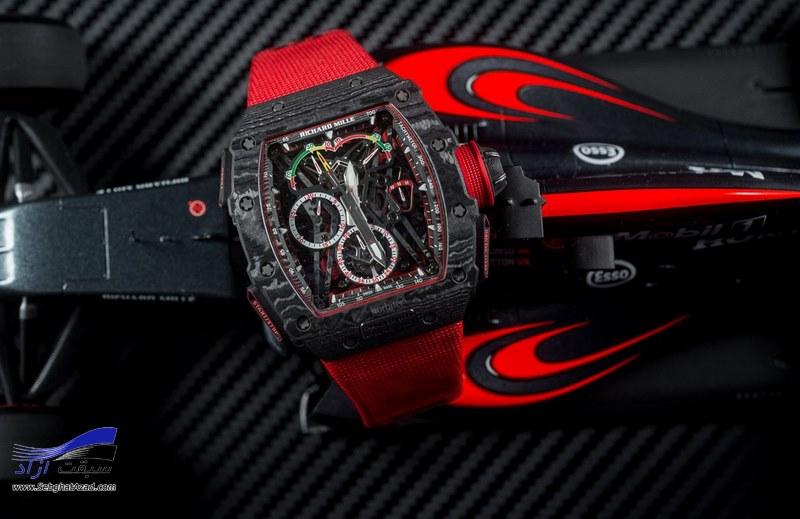 بررسی ارتباط صنعت ساعت و خودرو