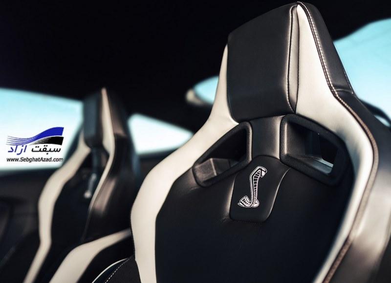 فورد ماستنگ شلبی GT500