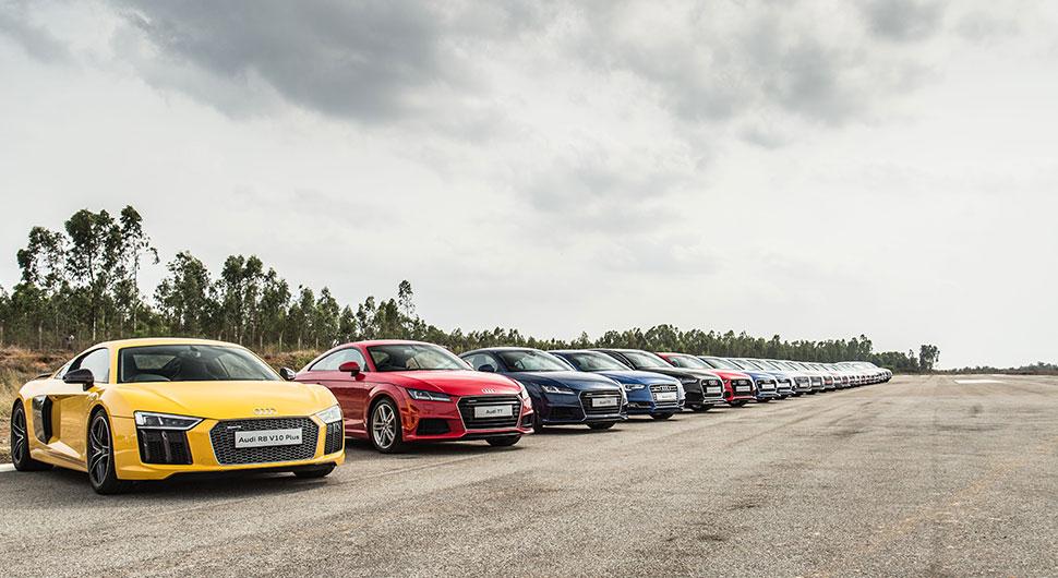 audi, کدام خودروسازان بهترین خودروها را می سازند