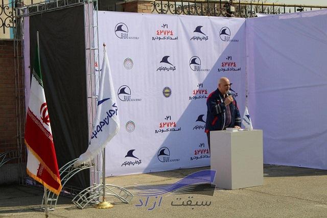 طرح ویژه نوروزی کرمان موتور بزودی آغاز می شود