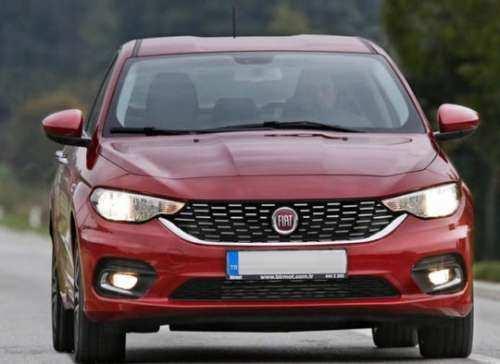 خودروهای فیات به شرط تولید به ایران میآیند