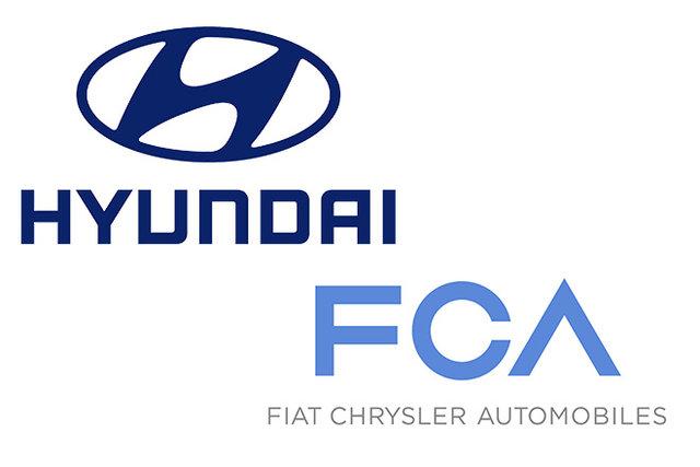 هیوندای موتورز درصدد تصاحب فیات کرایسلر است