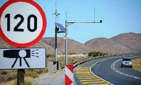 کاهش سرعت در آزادراهها از 120 به 110 کیلومتر منتفی شد
