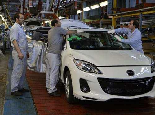 سرنوشت خودروسازان خصوصی در تحریم