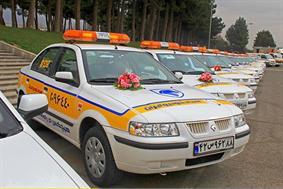 جشنواره خدمات نوروزی ايرانخودرو آغاز میشود